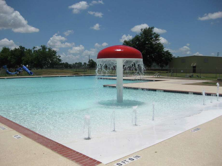 Nederland is planning an upgrade for summertime recreation. Photo: City Of Nederland / Beaumont
