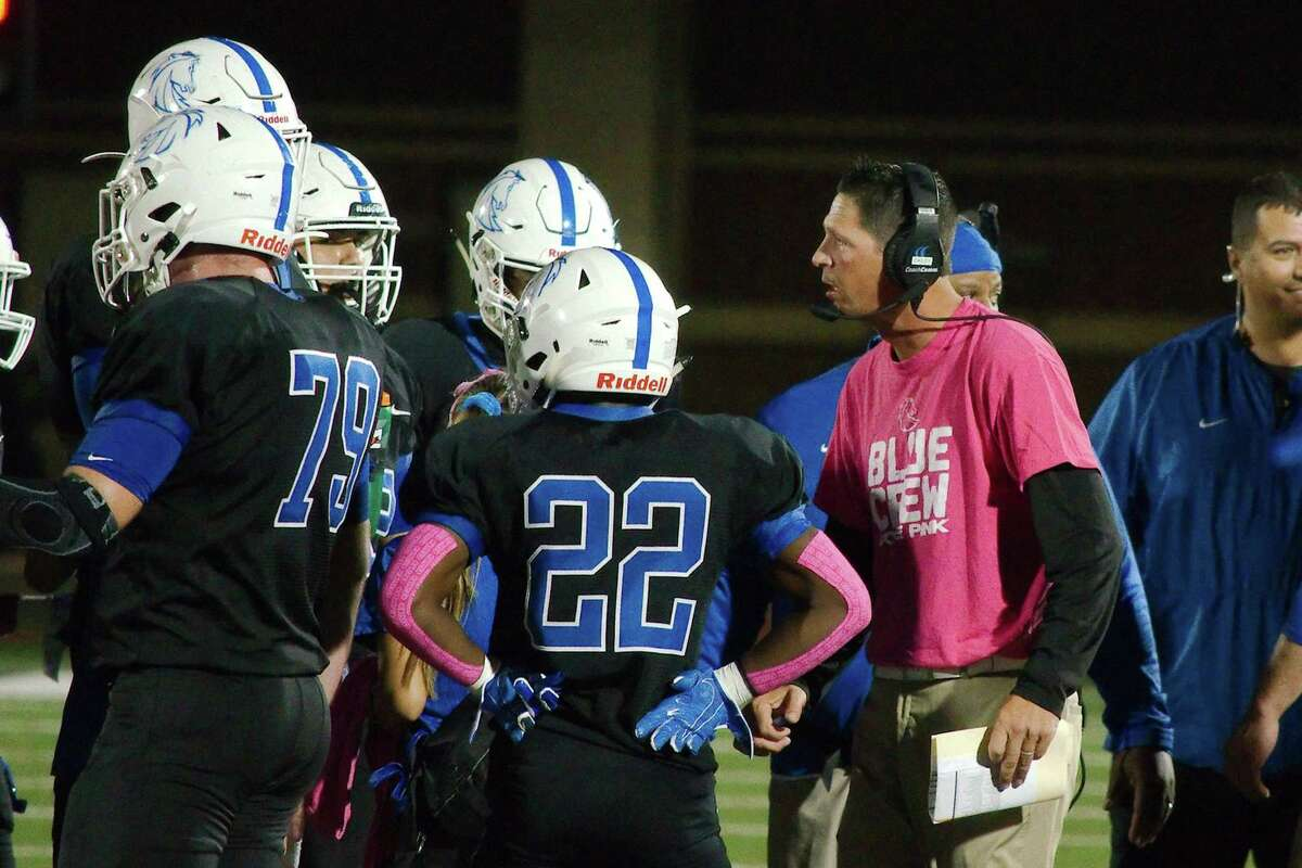 Clear Springs travels to Pearland to take on Dawson in a Class 6A bi-district football playoff game Friday night at 7 p.m.