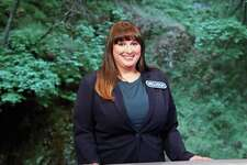 Melissa Daoust of Middletown was a contestant on Wheel of Fortune Oct. 18.