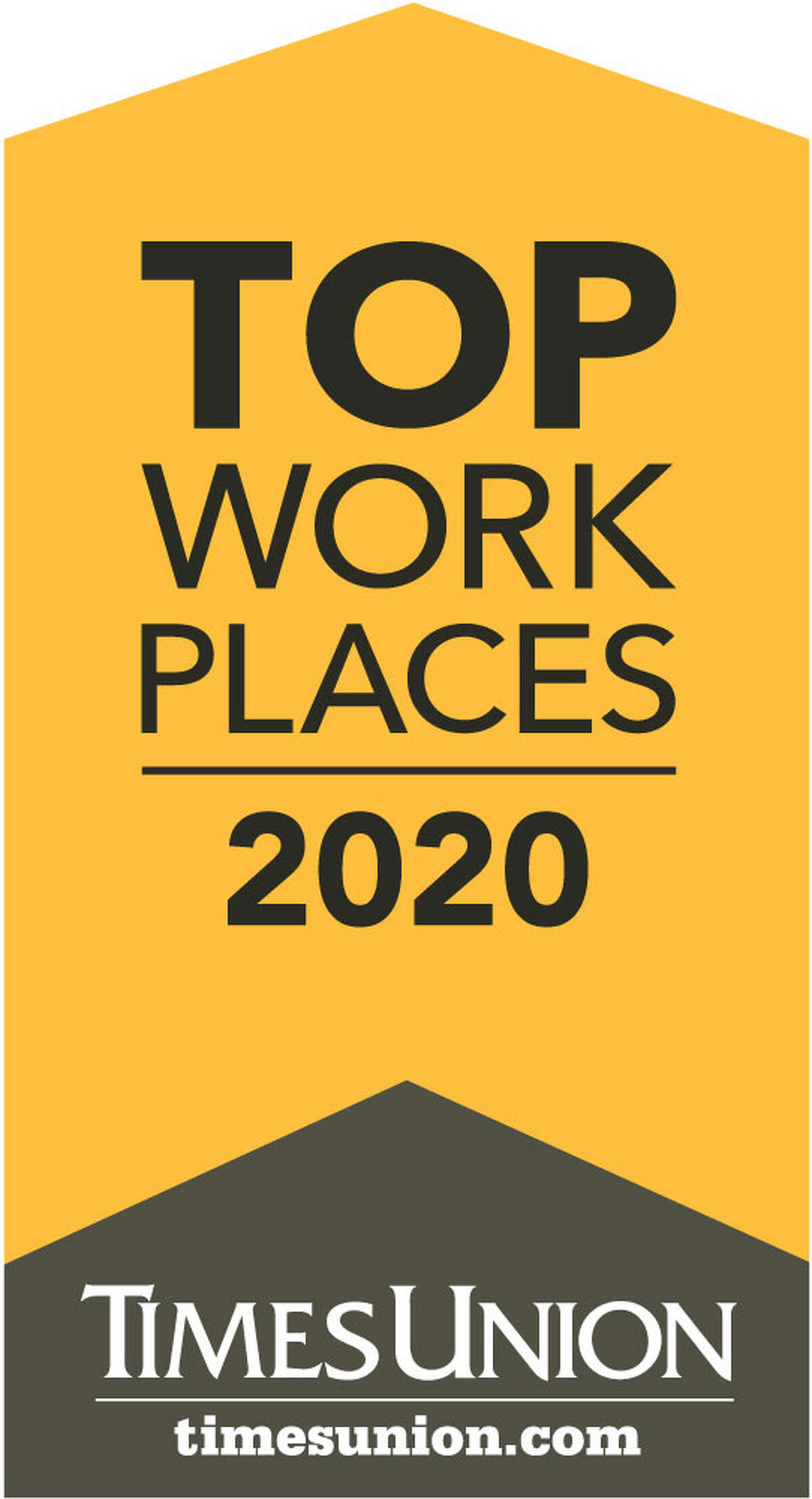 2020 Top Workplaces logos