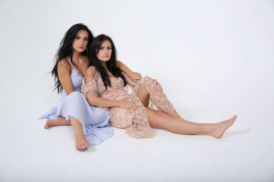 """Country sister duo, Presley & Taylor (Mercy Music City), is set to release a brand new single, """"Where You Belong."""" The sisters grew up in Middlefield. Photo: Contributed Photo"""