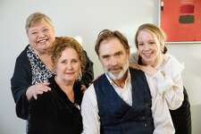 "Mary Stout, Denise Bessette, Kurt Rhoads and Mariah Lee will be acting in ""A Doll's House Part 2"" at upcoming shows in Armonk, N.Y."