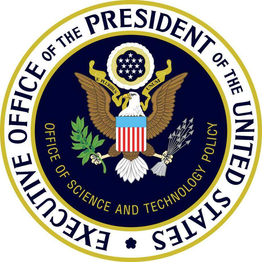 Seal of the Office of Science and Technology Policy. Photo: Contributed Photo / OSTP