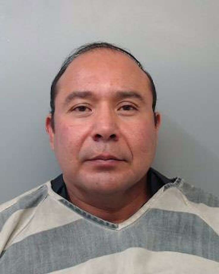 In July 2015, Laredo police arrested Donato Joel Cantu, 43, on the charges of assault, family violence and violation of a protective order. Photo: /