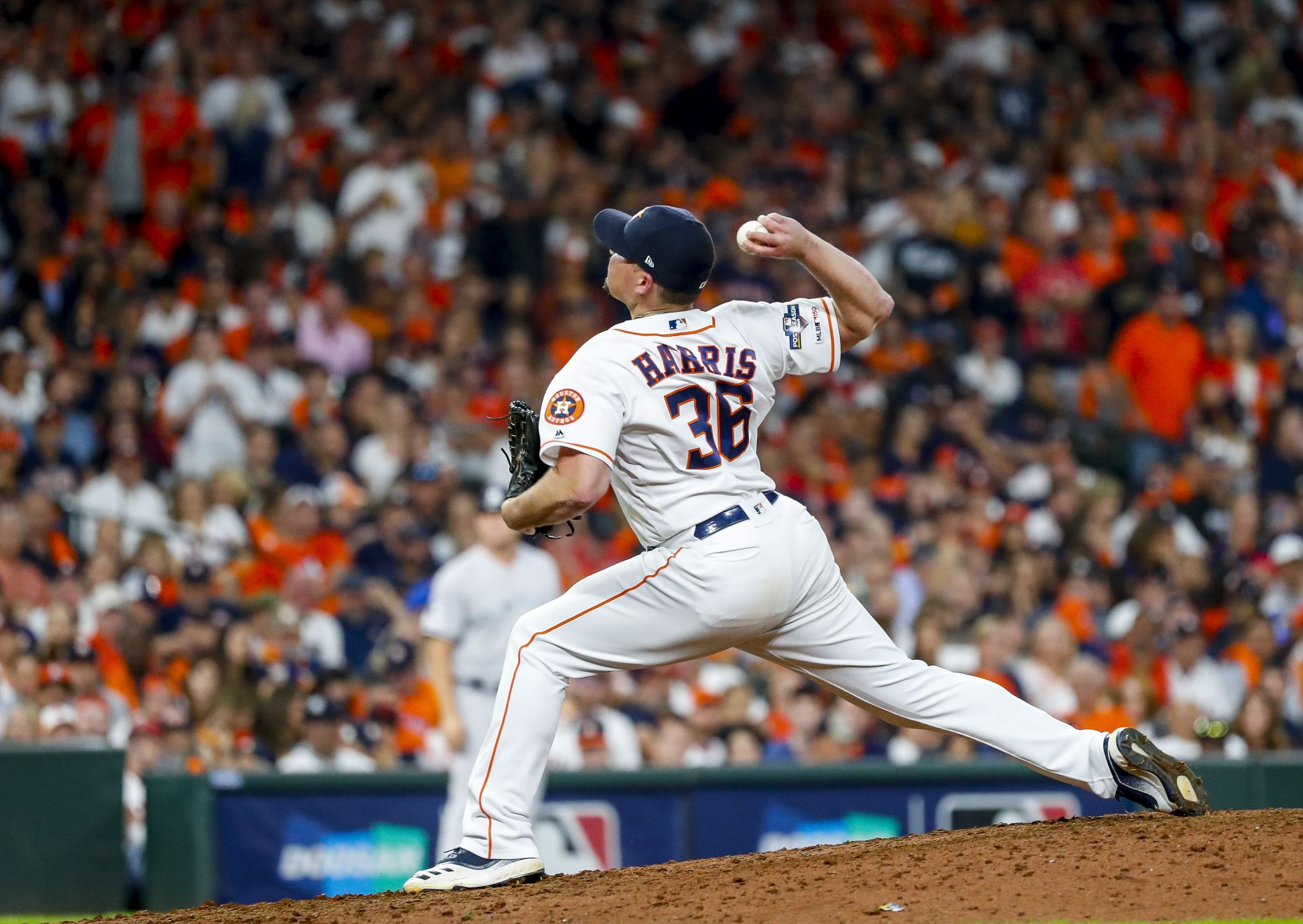 Astros insider: A bullpen day bodes well