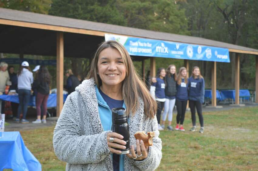 The annual walk/run for Abilis took place at Tod's Point in Greenwich on October 20, 2019. The funds raised through the Walk/Run event help Abilis provide state of the art services for over 700 people of all ages with a wide range of intellectual, developmental, social, emotional, and physical challenges, as well as education and advocacy supports for their parents. Were you SEEN?