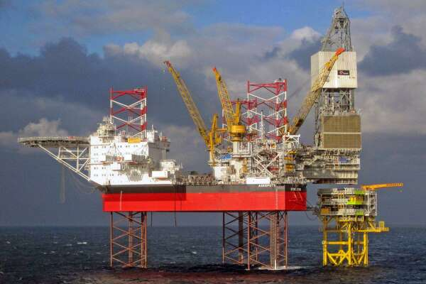 Houston oilfield service company Baker Hughes and Norwegian oil giant Equinor successfully tested automated and remote-controlled systems that were recently installed aboard the Askepott, an offshore drilling rig named after the Norwegian version of the fairy tale princess Cinderella.