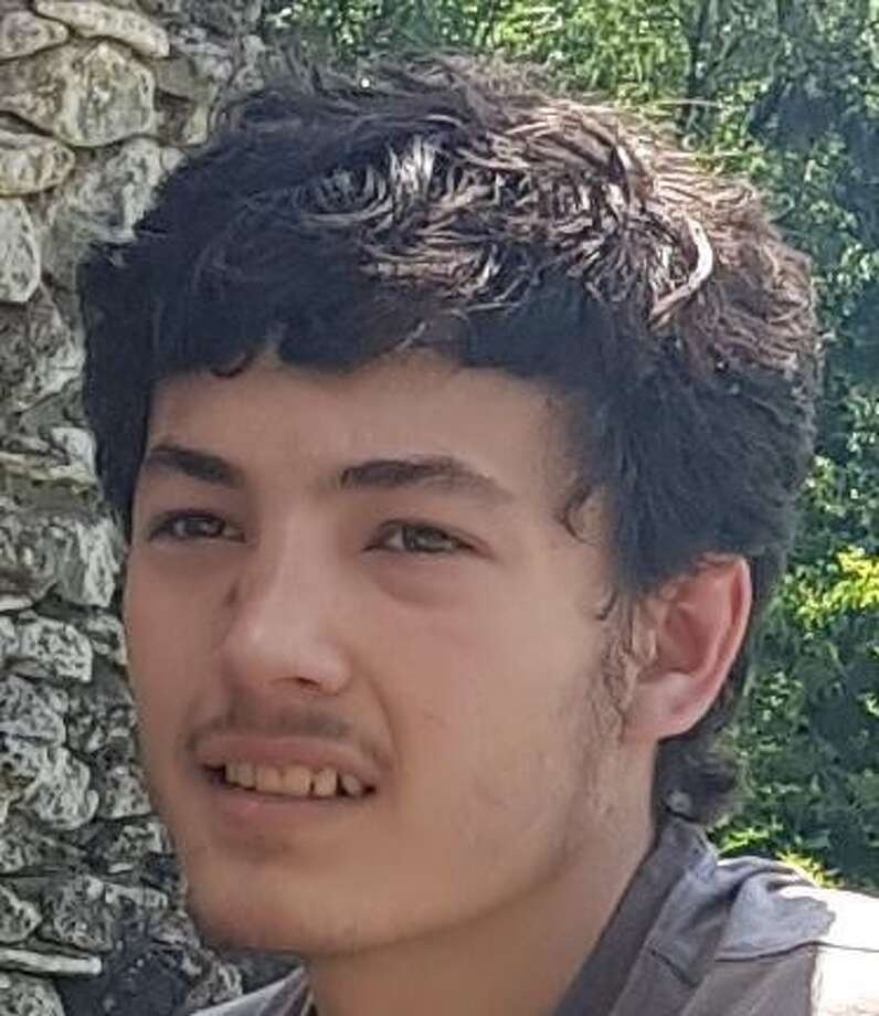 Mauricio Hernandez was found safe Sunday afternoon after being reported missing Saturday, Oct. 19, 2019. Photo: Courtesy San Antonio Police Department