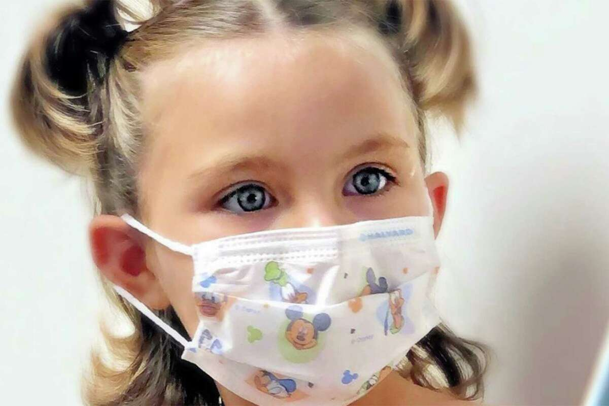 The shortage of the drug vincristine has imperiled leukemia treatment for Hazel Crowfoot, 6, of Lehi, Utah, her mother says.