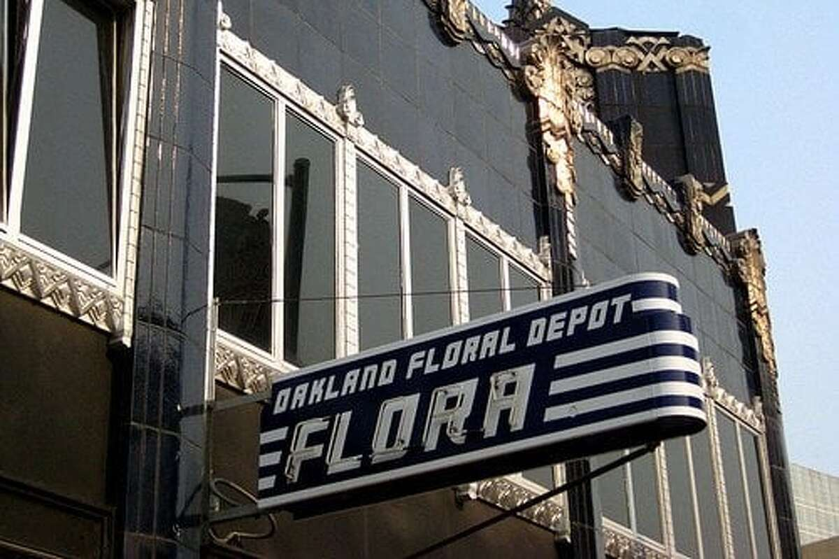 After 13 years, Flora in Uptown Oakland is closing its doors.
