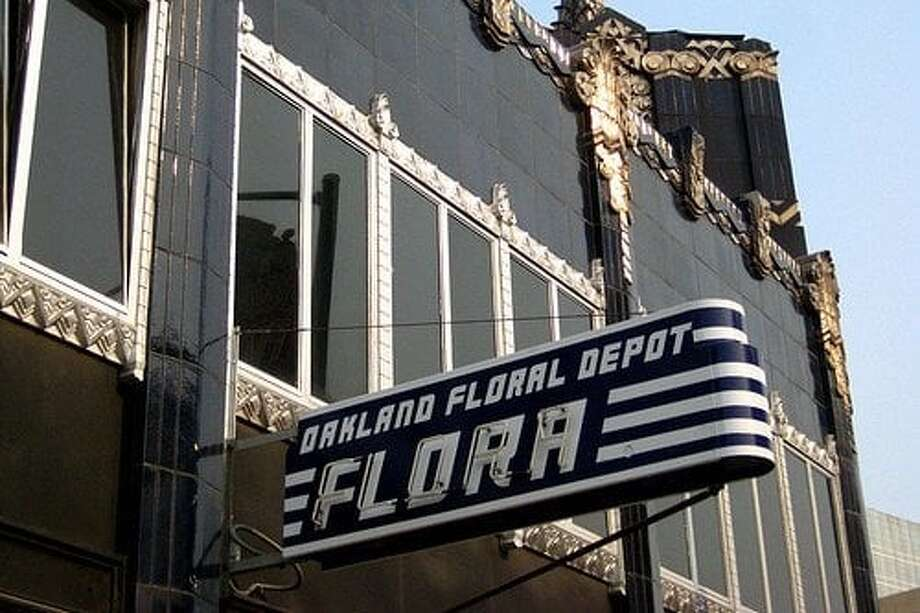 After 13 years, Flora in Uptown Oakland is closing its doors. Photo: Tamera F. / Yelp