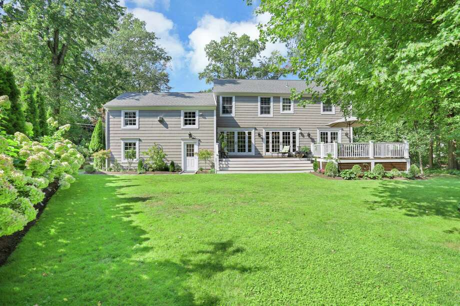 40 Hearthstone Drive, Riverside Photo: Coldwell Banker Residential Brokerage / Contributed Photo
