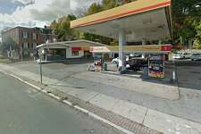 A West Avenue gas station in Norwalk is facing a $285 civil penalty from the federal Food and Drug Administration after selling e-liquid products twice in less than a year to minors, documents said.