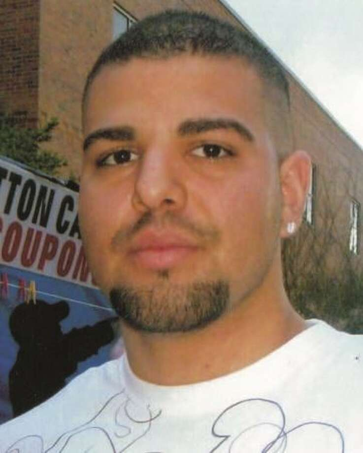 Eric Mendoza was killed Oct. 21, 2010. Photo: Crime Stoppers