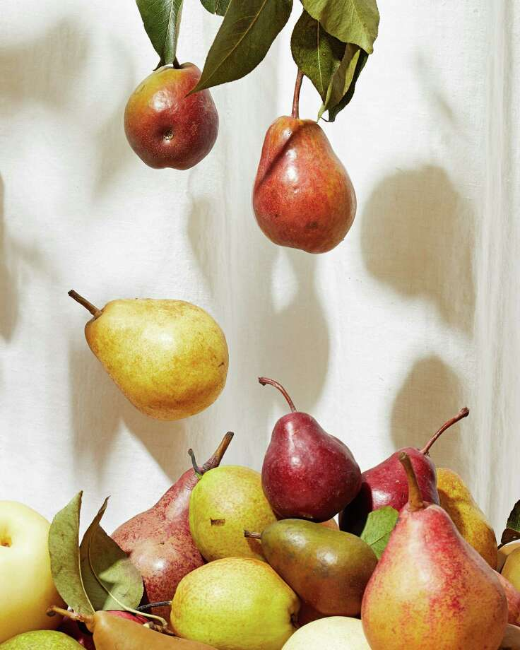 Pears. Photo: Photo For The Washington Post By Tom McCorkle / For The Washington Post