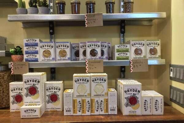 Hayden Mills products