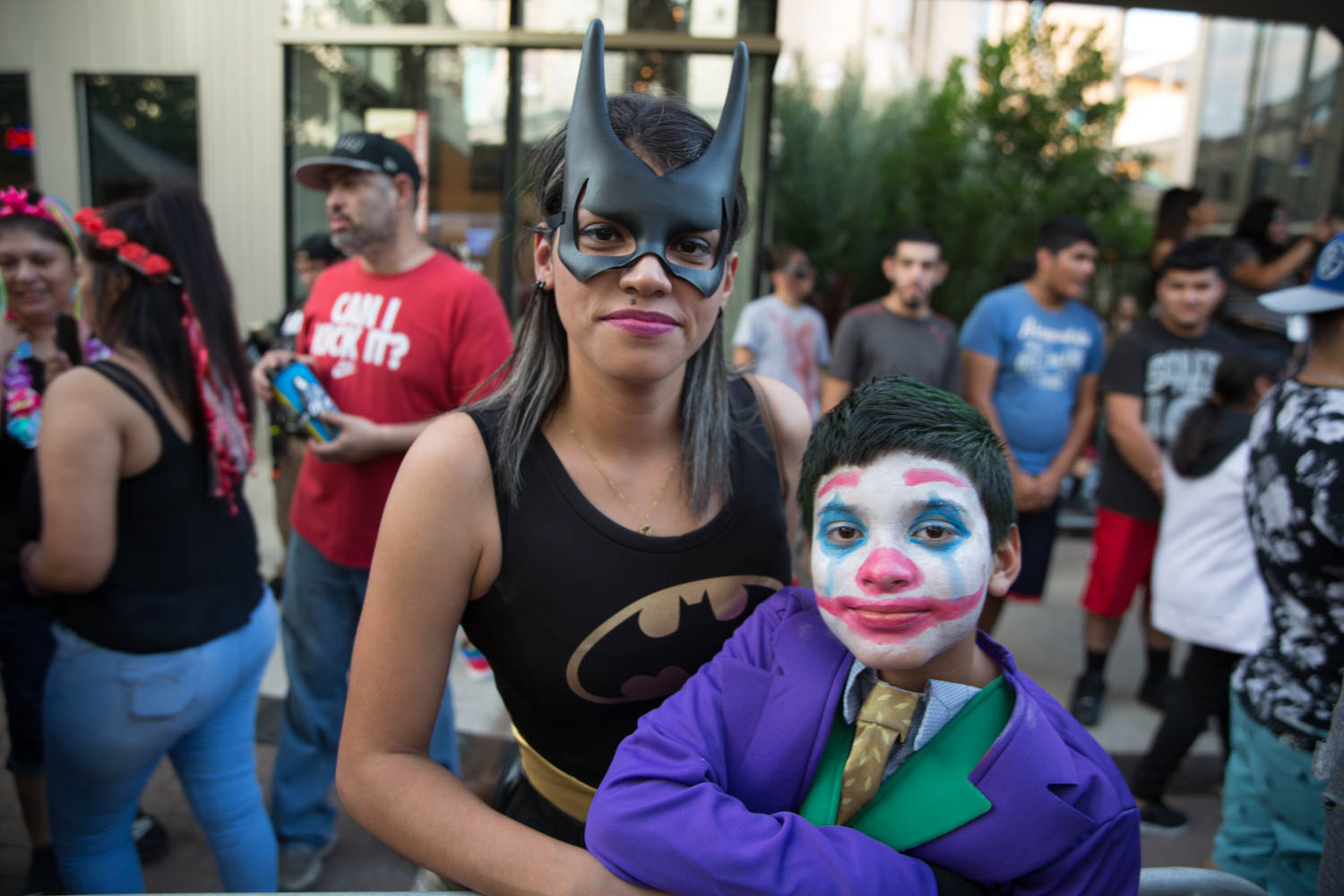 Photos: The undead strolled San Antonio streets during the Zombie Walk on Sunday