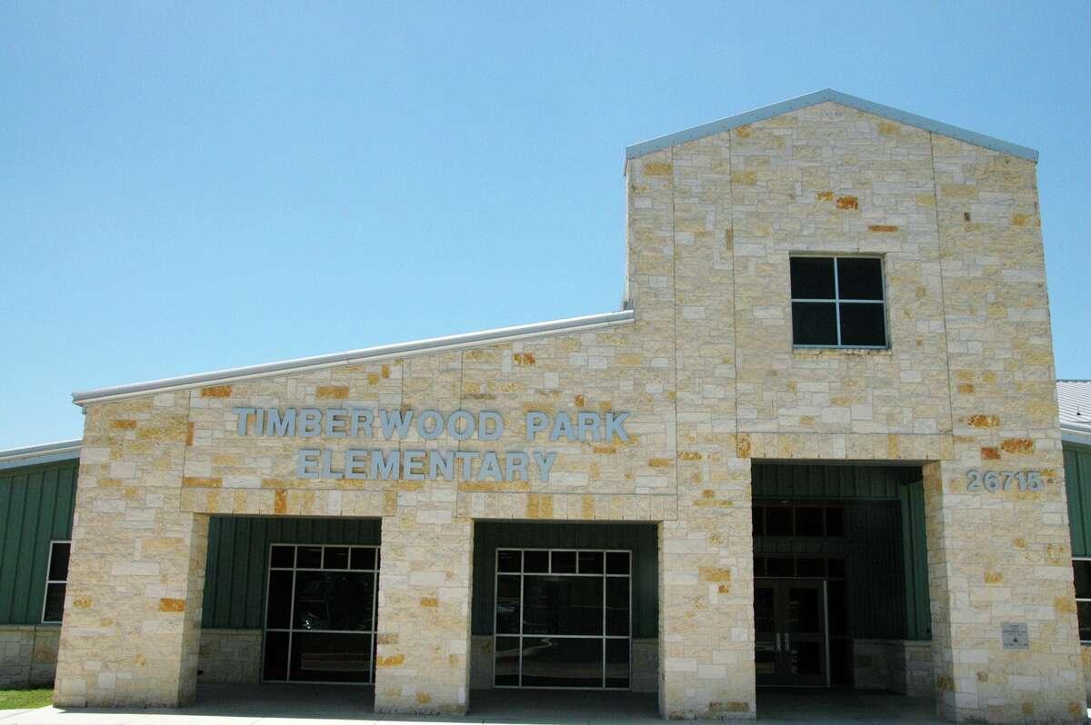 29. Timberwood Park Elementary School Comal ISD Overall Niche grade: A Students: 799 Student-teacher ratio: 18:1