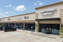 KM Realty has acquired The Shoppes at Cinco Ranch I from Thor Equities.