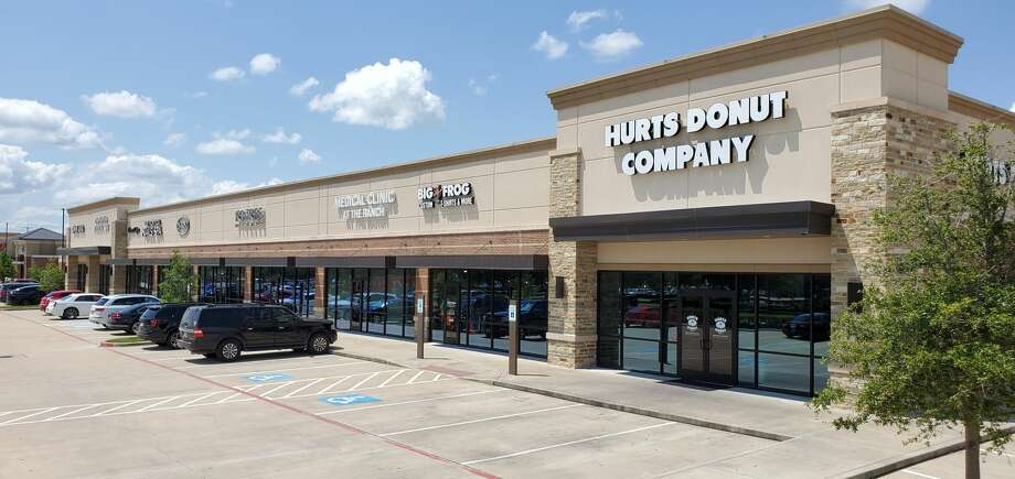 KM Realty has acquired The Shoppes at Cinco Ranch I from Thor Equities. Photo: KM Realty