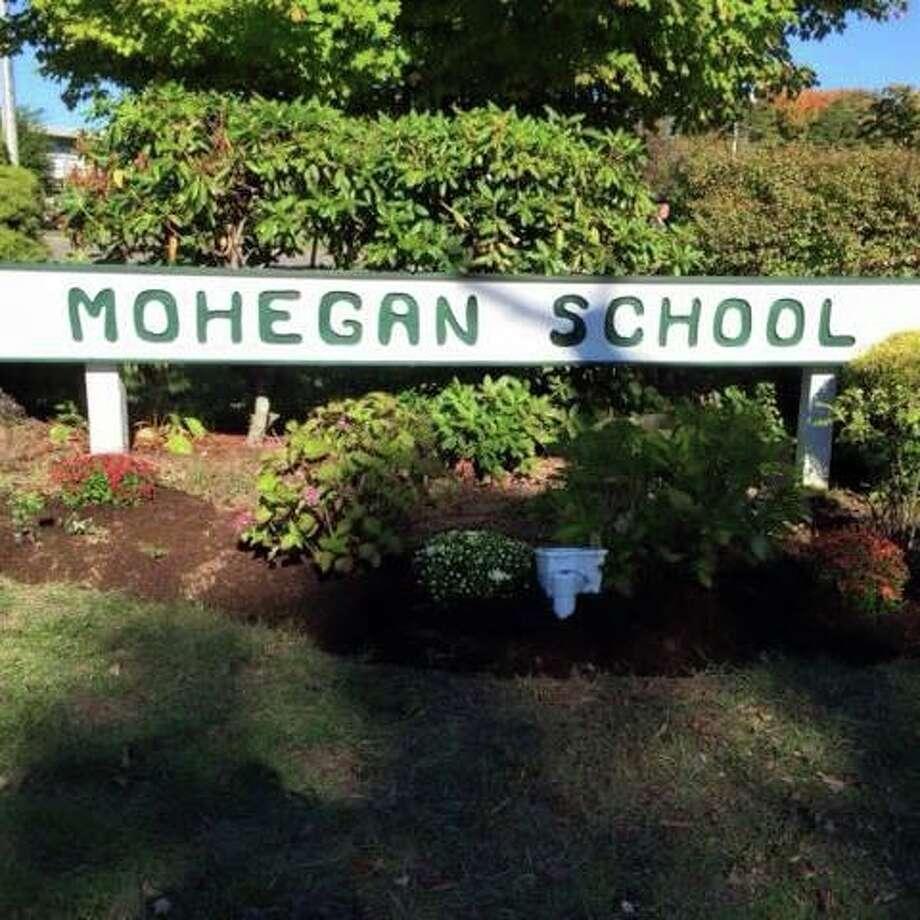 Mohegan School Photo: Contributed Photo / Connecticut Post