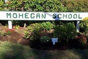 Mohegan School