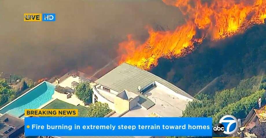 Photo: ABC7 Los Angeles