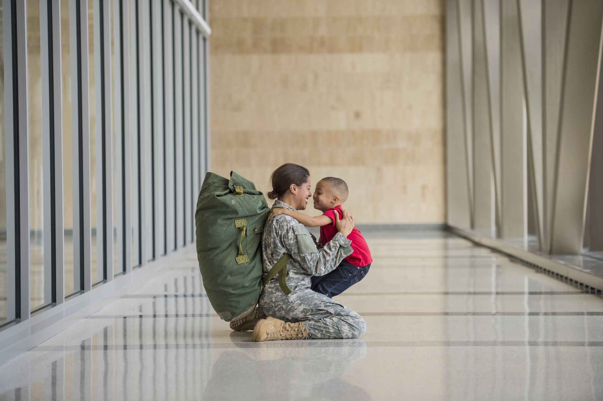 Special Considerations for Texas Military Members Contemplating Divorce
