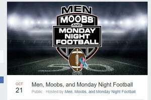 Men, Moobs and Monday Night Football is holding a fundraiser at Zody's 19th Hole at 451 Stillwater Ave. from 7 to 10 p.m. on Oct. 21, 2019.