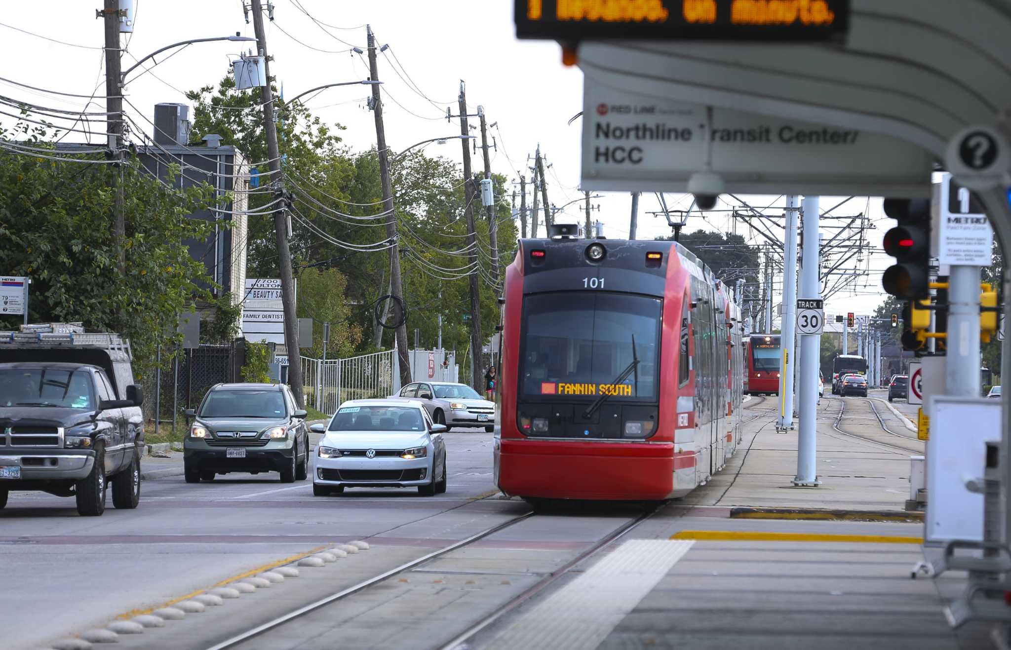 METRO bus operators, light rail operators test positive for COVID-19