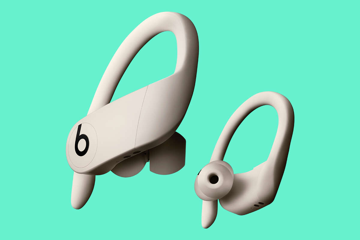 The Powerbeats Pro wireless earbuds are $50 off right now.