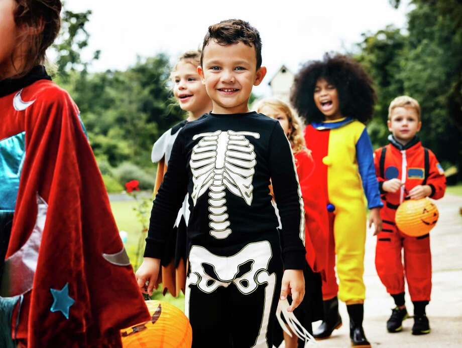 Experience Greenwich, a four-day family friendly event will return for its second consecutive year October 24 through October 27. Trick or Treating on October 26 is a new addition this year. Photo: Experience Greenwich / Contributed Photo / Rawpixel Ltd.