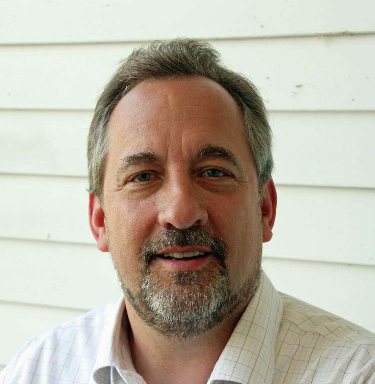 Thomas Garben New Fairfield Democrat Board of Finance Alternate candidate