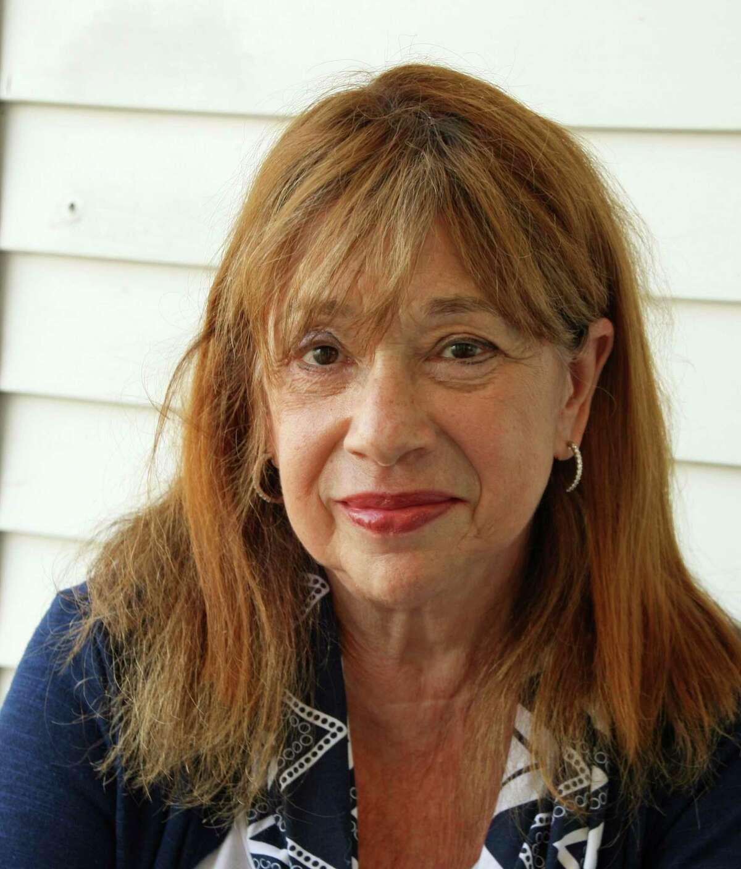 Jane Landers New Fairfield Unaffiliated Board of Finance candidate