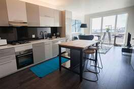 3015 San Pablo Ave. | Photo: Apartment Guide