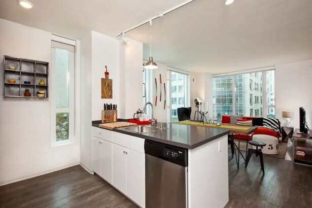 55 Ninth St. | Photo: Apartment Guide