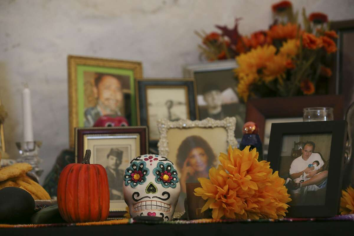Dia de los Muertos may take on a different look this year with CDC recommendations during the pandemic.