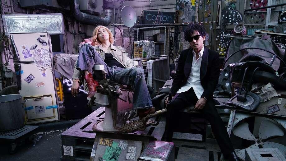 Photo: (C) Barbara Film Committee