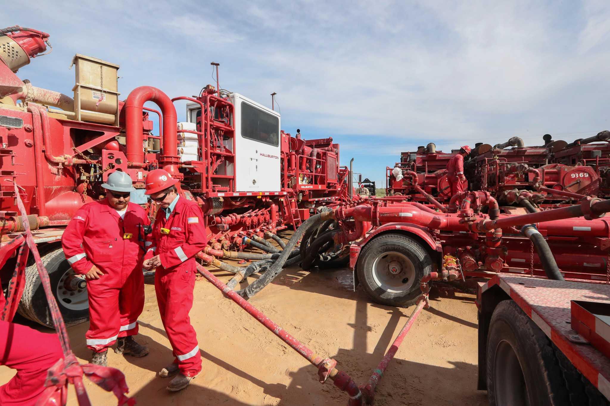 Halliburton closes 2019 with $1.7 billion loss