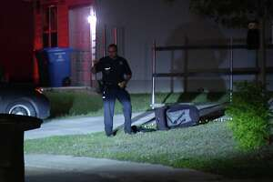 SAPD responded to an argument that led to a stabbing Monday night.