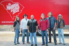The Marshall Tucker Band will perform with special guests, The Outlaws, on Nov. 1 at 8 p.m. at the Palace Theatre, 61 Atlantic Street, Stamford. Tickets are $34.50-$85. For more information, visit palacestamford.org.