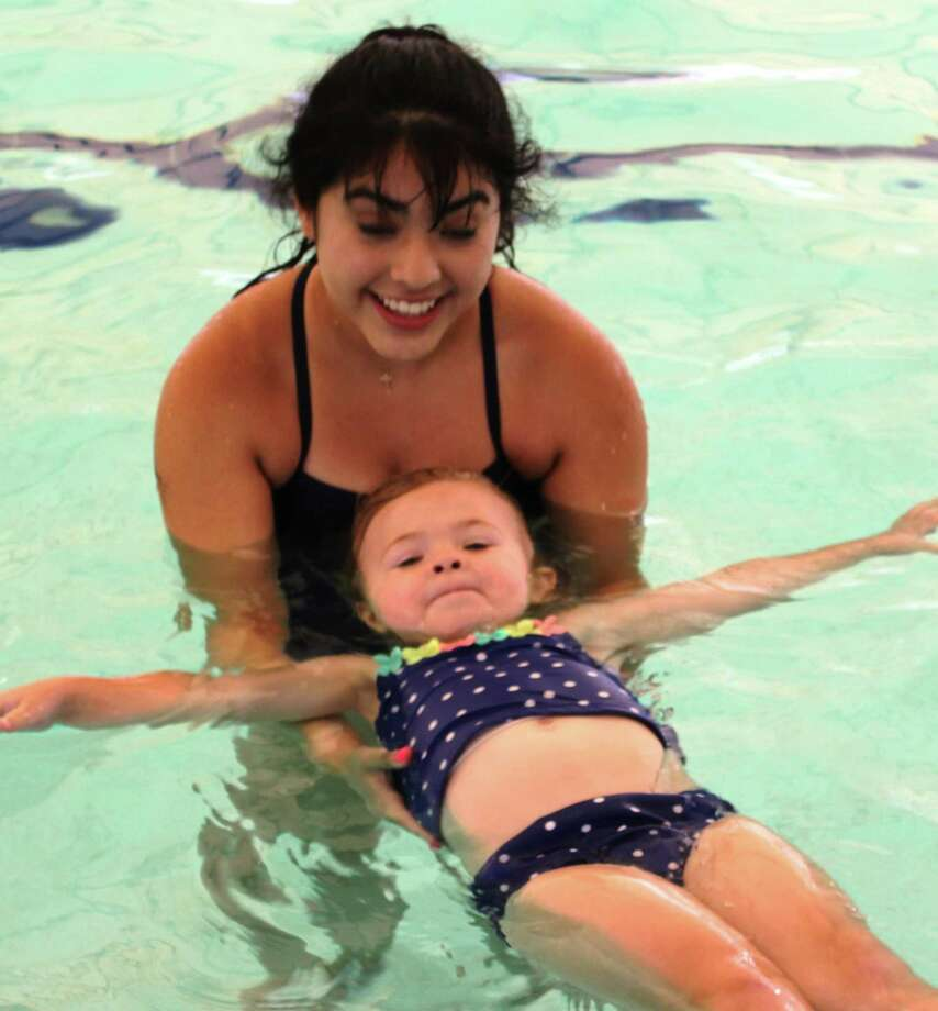The Conroe Aquatic Center offers individualized instruction designed to help participants overcome fears or improve existing skills. The cost is $12 for City of Conroe residents and $15 for non-residents per ½ hour class. Contact the Conroe Aquatic Center at 936-522-3930 or online at cityofconroe.org for more information. Registration is through Oct. 25. Photo: Courtesy Photo