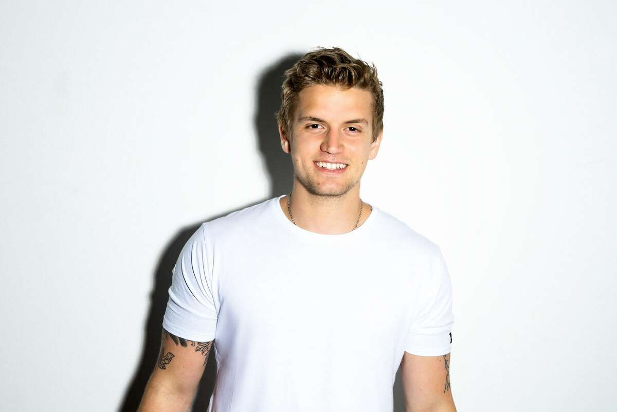 Levi Hummon will perform at the Palace in Stamford on Nov. 15.