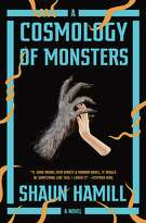"""""""A Cosmology of Monsters"""" by Shaun Hamill"""