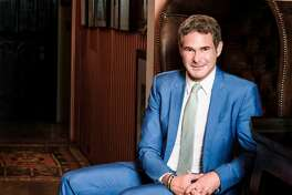 Bronson Van Wyck, one of the world's most sought after event planners, will preside over the festive opening night reception of the Greenwich Winter Antiques Show, at the Eastern Greenwich Civic Center, December 6.