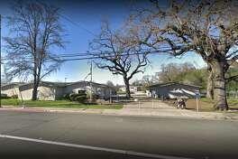 Ridgway High School in Santa Rosa.
