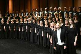 The 90-voice GMChorale will present the Middletown premiere of New Every Morning, a multi-movement newly-commissioned choral work by the highly-regarded Connecticut composer Peter Niedmann.
