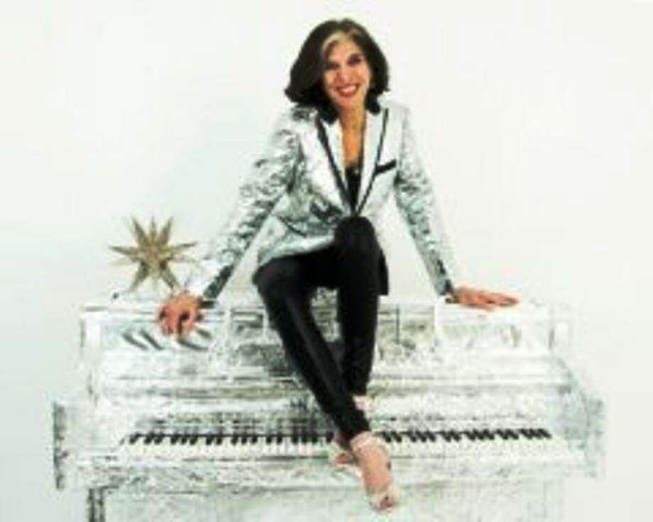 Performer Marcia Ball. Photo: Mary Brouton / Contributed Photo