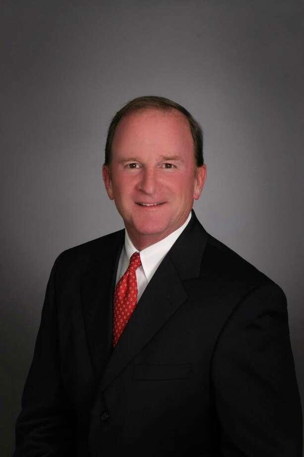 Mayor Pro-Tem Dave Martin dicusses his last term as District E Council Member. Photo: Courtesy