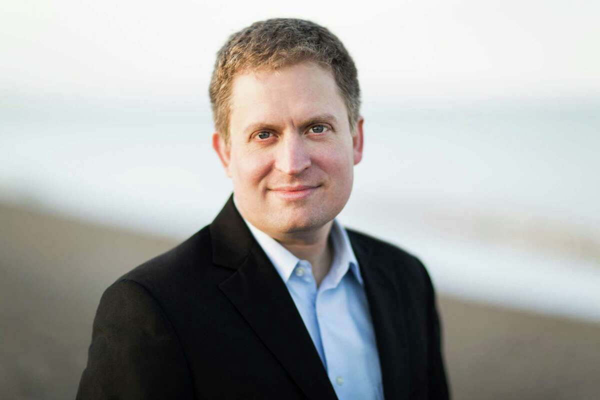 """Norwalk Symphony's """"American Connections"""" concert will feature George Gershwin's """"Rhapsody in Blue,"""" performed by pianist Andrew Armstrong."""